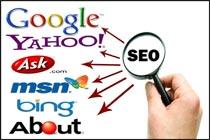 search logos